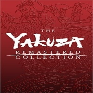 Comprar The Yakuza Remastered Collection Xbox Series Barato Comparar Precios