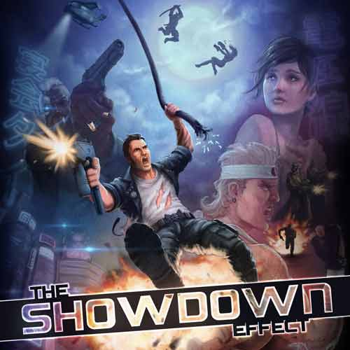 Descargar The Showdown Effect - key Steam