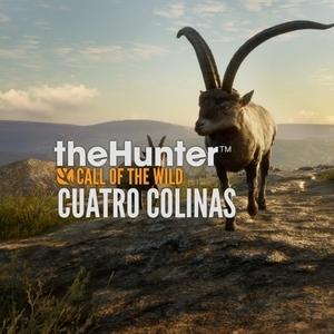 Comprar theHunter Call of the Wild Cuatro Colinas Game Reserve Ps4 Barato Comparar Precios