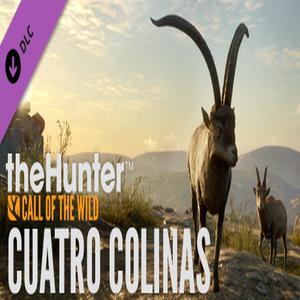 Comprar theHunter Call of the Wild Cuatro Colinas Game Reserve CD Key Comparar Precios