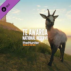 theHunter Call of the Wild Te Awaroa National Park