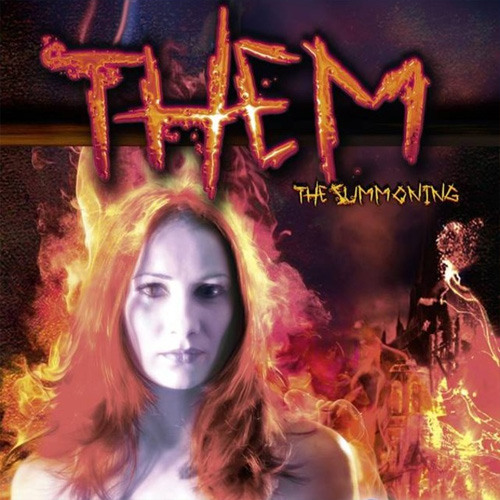 Comprar Them The Summoning CD Key Comparar Precios