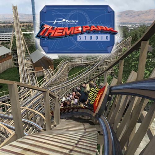 Comprar Theme Park Studio CD Key Comparar Precios