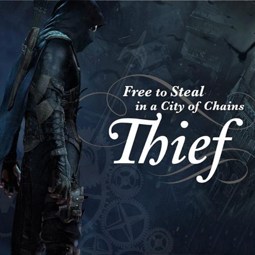 Comprar Thief Ps4 Code Comparar Precios