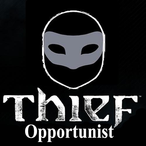 Comprar Thief Opportunist CD Key Comparar Precios