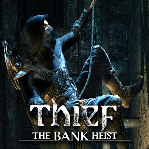 Comprar THIEF The Bank Heist CD Key Comparar Precios
