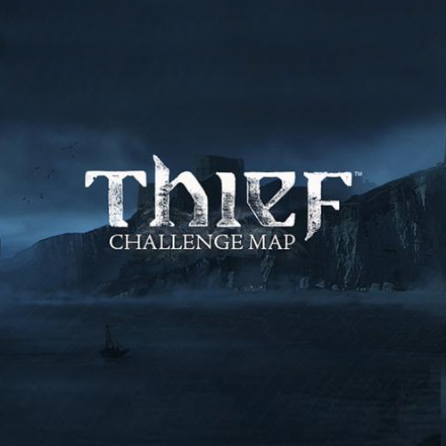 Comprar THIEF The Forsaken Challenge Map CD Key Comparar Precios