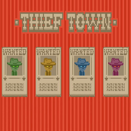 Comprar Thief Town CD Key Comparar Precios