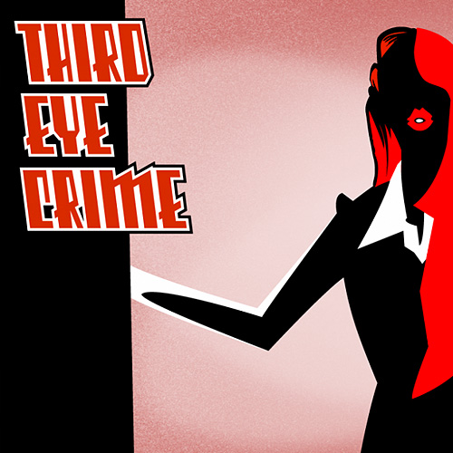 Comprar Third Eye Crime CD Key Comparar Precios