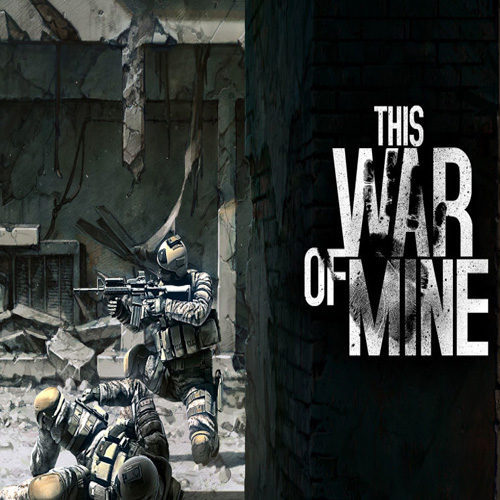 Comprar This War of Mine CD Key Comparar Precios