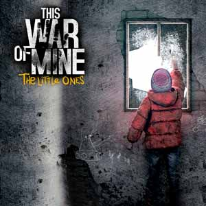 Comprar This War Of Mine The Little Ones PS4 Code Comparar Precios
