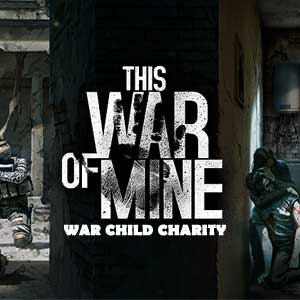 Comprar This War Of Mine War Child Charity CD Key Comparar Precios