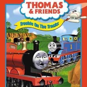 Comprar Thomas and Friends Nintendo 3DS Descargar Código Comparar precios