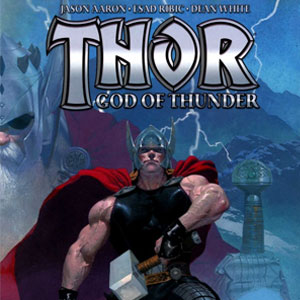 Comprar Thor God of Thunder Nintendo 3DS Descargar Código Comparar precios