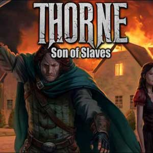 Thorne Son of Slaves Ep.2