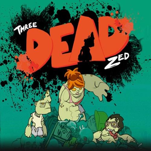 Comprar Three Dead Zed CD Key Comparar Precios