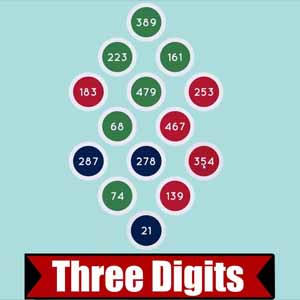 Comprar Three Digits CD Key Comparar Precios