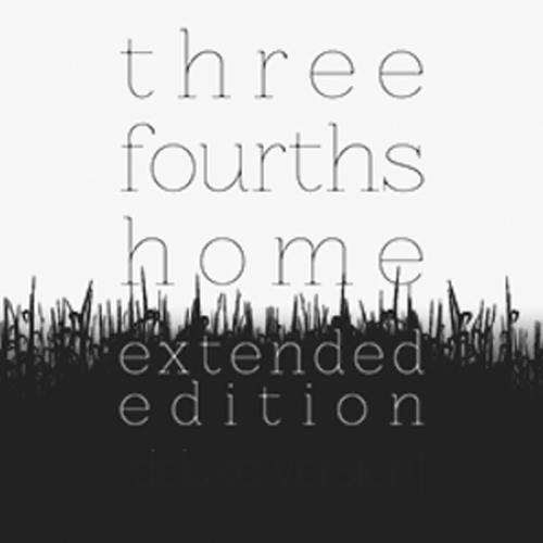 Comprar Three Fourths Home Extended Edition CD Key Comparar Precios