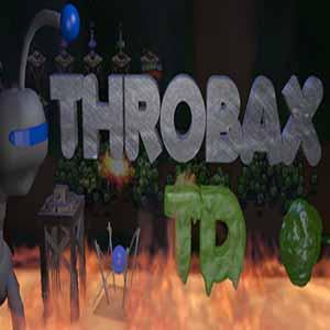 Comprar Throbax TD CD Key Comparar Precios