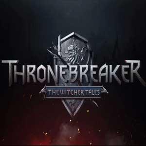 Comprar Thronebreaker The Witcher Tales CD Key Comparar Precios