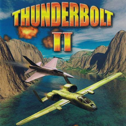 Comprar Thunderbolt 2 CD Key Comparar Precios