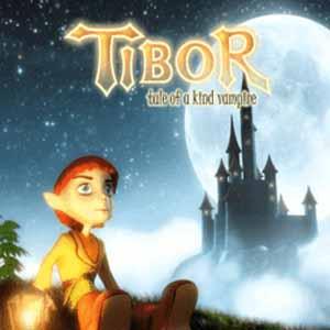 Comprar Tibor Tale of a Kind Vampire CD Key Comparar Precios