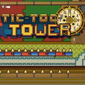 Comprar Tic-Toc-Tower CD Key Comparar Precios