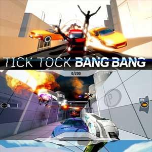 Comprar Tick Tock Bang Bang CD Key Comparar Precios