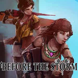 Comprar Tidal Affair Before The Storm CD Key Comparar Precios