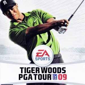 Comprar Tiger Woods PGA Tour 09 Xbox 360 Code Comparar Precios