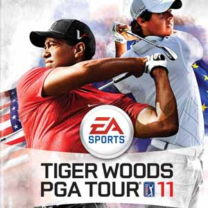 Comprar Tiger Woods PGA Tour 11 Xbox 360 Code Comparar Precios