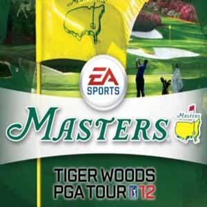 Comprar Tiger Woods PGA Tour 12 The Masters Xbox 360 Code Comparar Precios