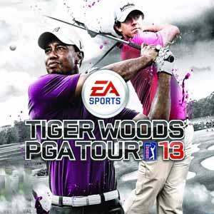Comprar Tiger Woods PGA Tour 2013 Xbox 360 Code Comparar Precios