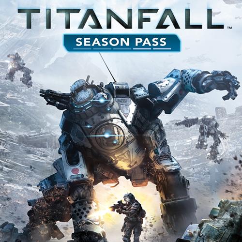 Comprar Titanfall Season Pass CD Key Comparar Precios