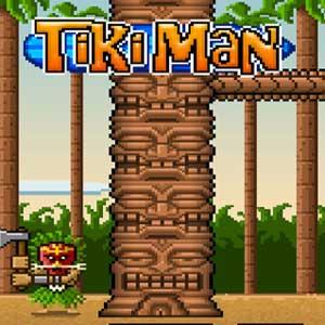 Comprar Tiki Man CD Key Comparar Precios