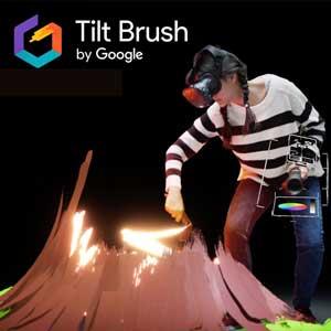 Comprar Tilt Brush CD Key Comparar Precios
