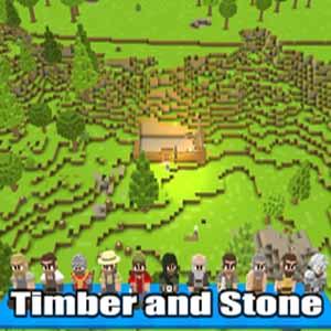 Comprar Timber and Stone CD Key Comparar Precios