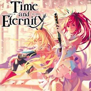 Comprar Time and Eternity PS3 Code Comparar Precios