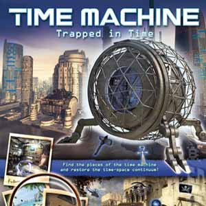 Comprar Time Machine Trapped in Time CD Key Comparar Precios