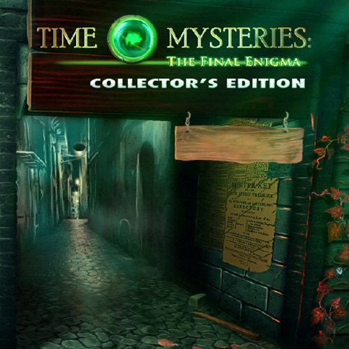 Comprar Time Mysteries The Final Enigma CD Key Comparar Precios