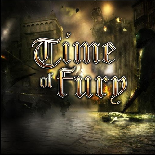 Comprar Time Of Fury CD Key Comparar Precios