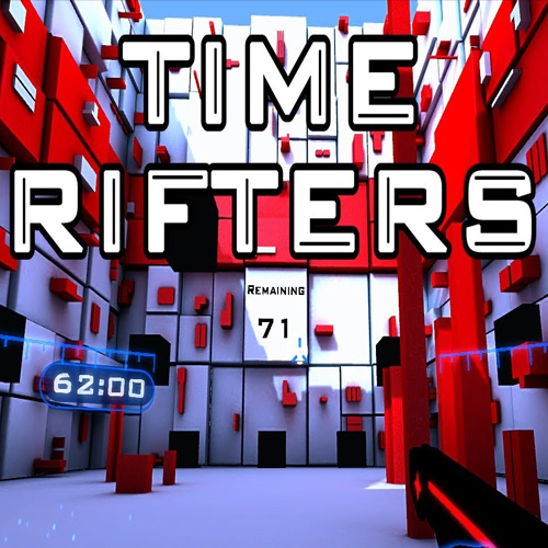 Comprar Time Rifters CD Key Comparar Precios