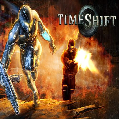 Comprar Timeshift Xbox 360 Code Comparar Precios