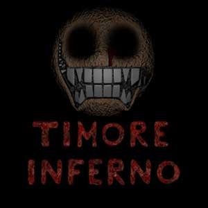 Comprar Timore Inferno CD Key Comparar Precios