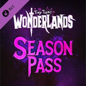 Comprar Tiny Tina's Wonderlands Season Pass Xbox Series Barato Comparar Precios