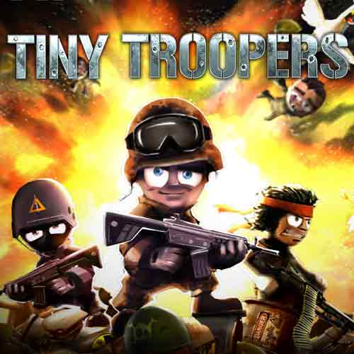 Comprar clave CD Tiny Troopers y comparar los precios