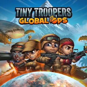 Comprar Tiny Troopers Global Ops CD Key Comparar Precios