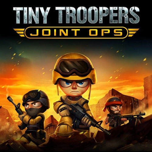 Comprar Tiny Troopers Joint Ops Xbox One Code Comparar Precios