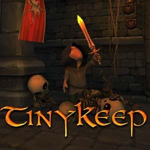 Comprar Tinykeep CD Key Comparar Precios