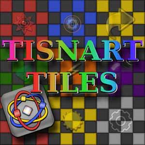 Comprar Tisnart Tiles CD Key Comparar Precios